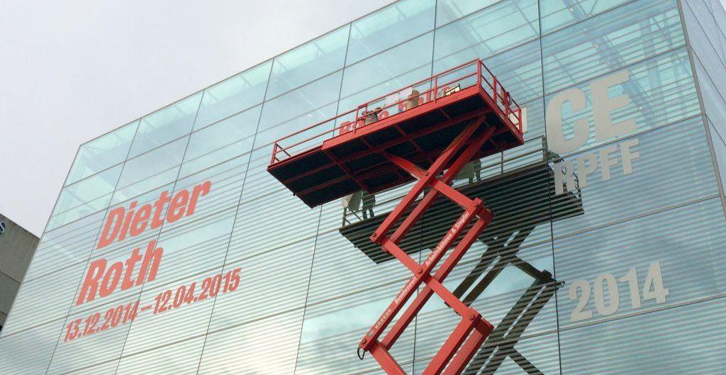 Kunstmuseum Stuttgart - Foto © Welz