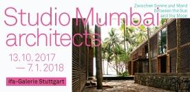 Studio Mumbai © ifagalerie Stuttgart