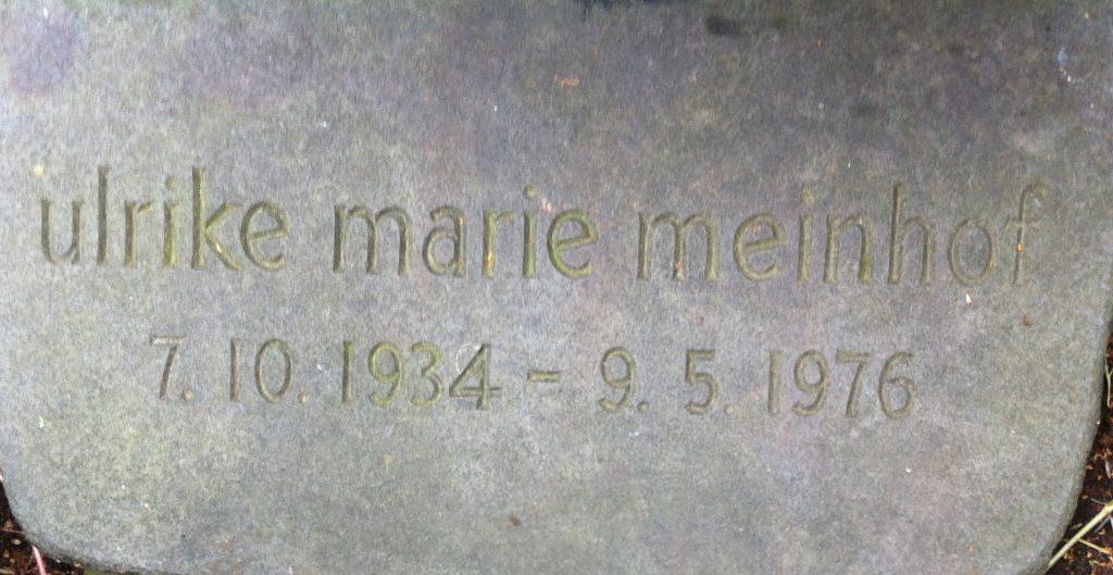 Dreifaltigkeitsfriedhof Berlin-Mariendorf, A-12-19 Foto © Welz