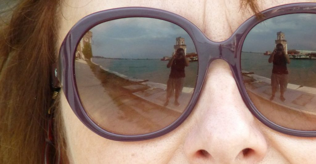 Venedig: Mit Luis und Lena auf der Biennale 2011. Foto © Lena Welz