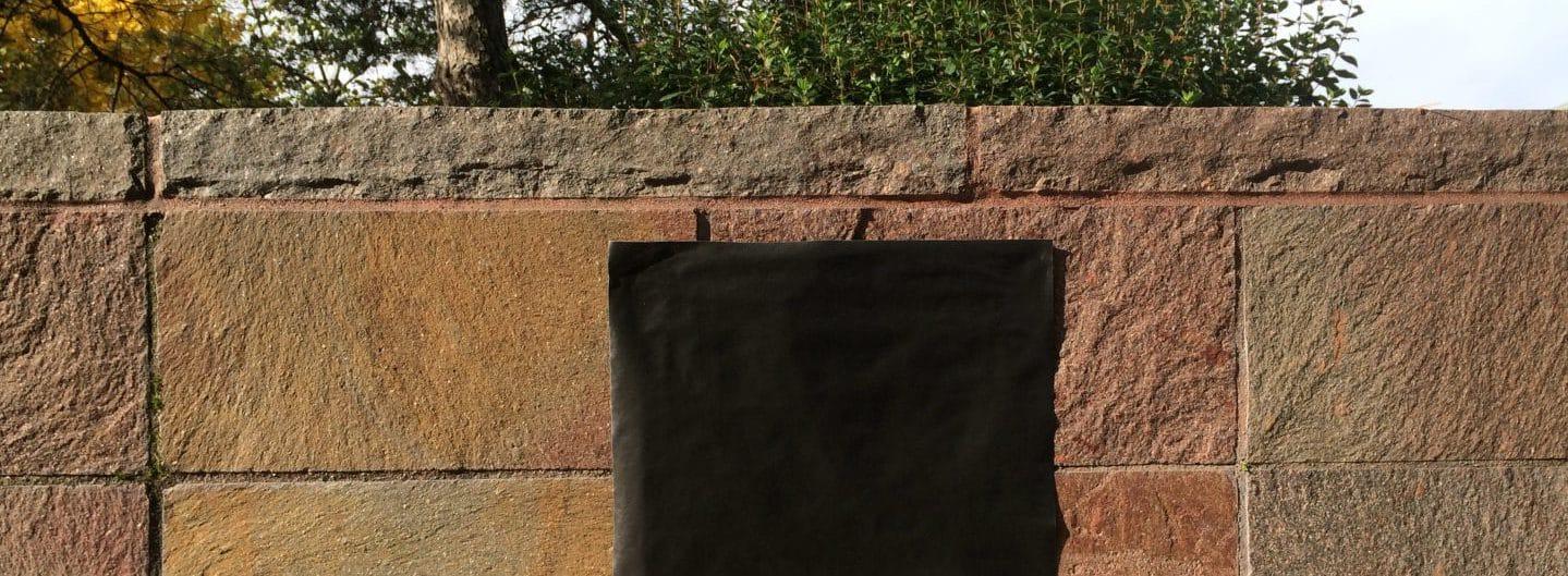 Das schwarze Quadrat ist ein Rechteck - Ausstellung in der Fondation Beyeler - Foto © Welz