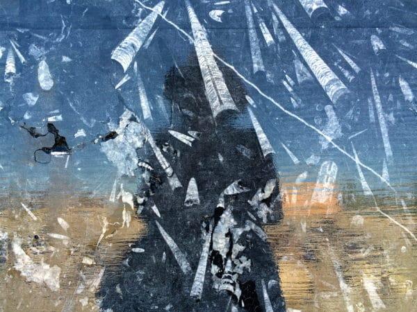 SpiegelSELFIE - In Erfoud findet man viele Fossilien. Foto © Welz