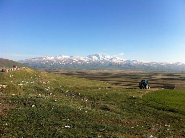 Armenien - Foto © Welz 2013