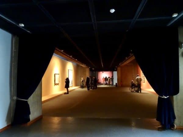 TMOCA: Die Ausstellung #berlinrometravelers in Teheran ist eröffnet.